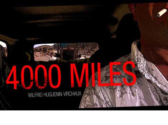 Wilikit 4000 Miles Wilikit