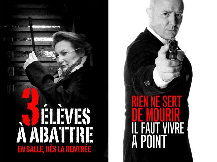 INITIATIVE; LYCÉE L'INITIATIVE; ANTOINE OTTO MAIER